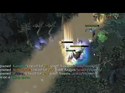 Dota - Tales of Fail0rs