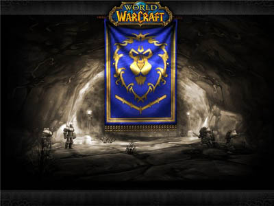 Фракции АЛЬЯНС World of Warcraft, WoW
