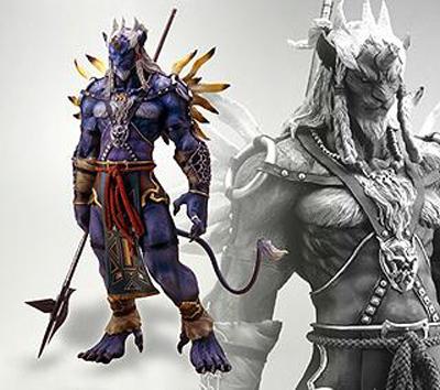 Azwraith - Phantom Lancer DotA Allstars