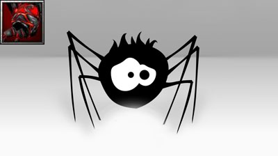 Black Arachnia - Broodmother