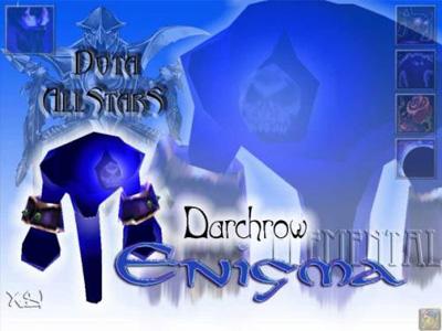 Darchrow - Enigma DotA Allstars