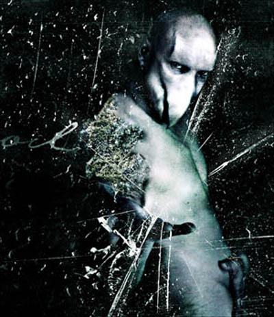 Darkterror - Faceless Void Dota Allstars