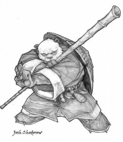 Dota Allstars - Mangix - Pandaren Brewmaster