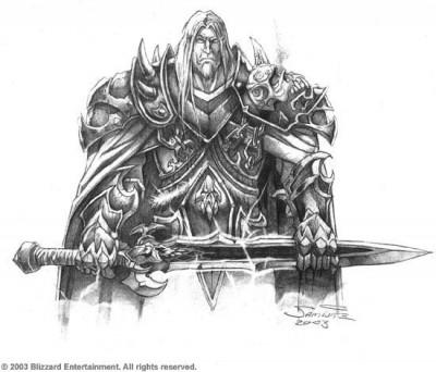 Dota Allstars - Abaddon - Lord of Avernus