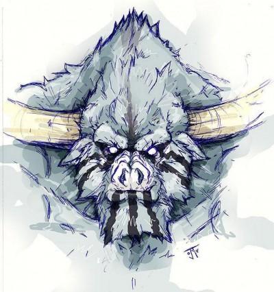 Dota Allstars - Barathrum