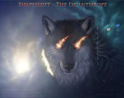 Dota Allstars - Lycanthrope
