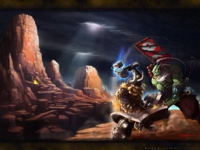 Dota Allstars - Yurnero vs Zeus