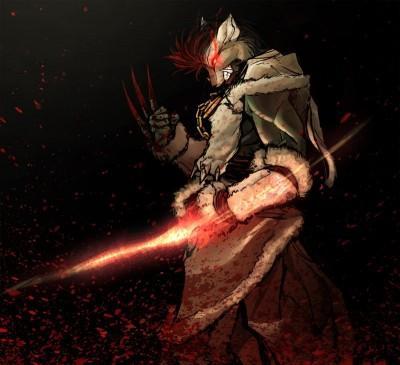 Dota Allstars - Bloodseeker - Strygwyr