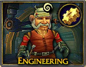 WoW: Профессия Инженерия(Engineering)