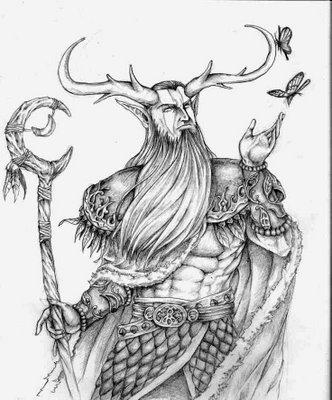 Furion - Prophet DotA Allstars