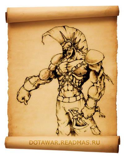 Гайд на Jah'rakal — Troll Warlord