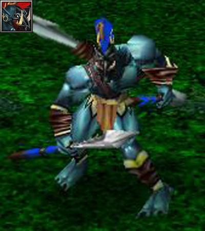 Huskar - Sacred Warrior DotA Allstars