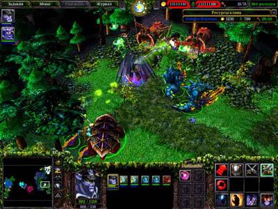 Скачать Читы Для Warcraft 3 Frozen Throne - фото 5