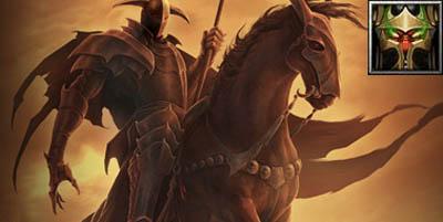 Nessaj - Chaos Knight