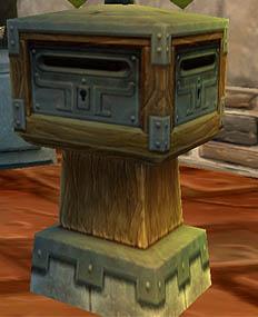 Почта - WoW, World of Warcraft