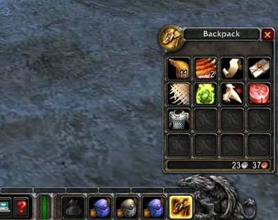 Все о Предметах в WoW, World of Warcraft