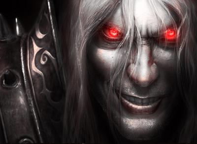 Тактика за нежить Warcraft