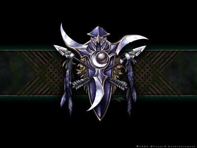Warcraft 3 -  Картинка