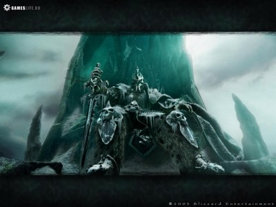 Warcraft 3 - Артас