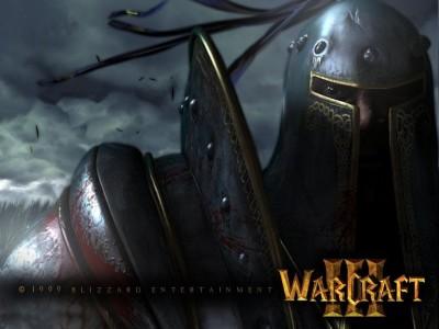 Warcraft 3 — Футман