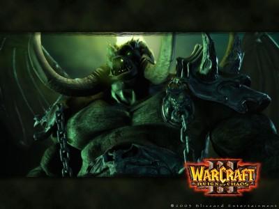Warcraft 3 - Босс за Орду