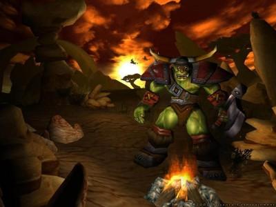 Warcraft 3 - Орк