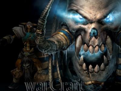 Warcraft 3 - Раса Нежить