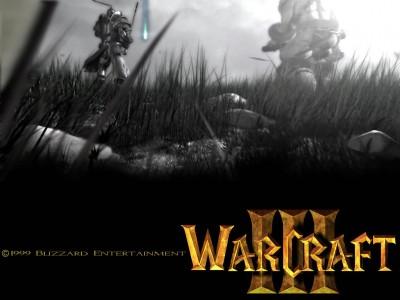 Warcraft 3 - Вечная Битва