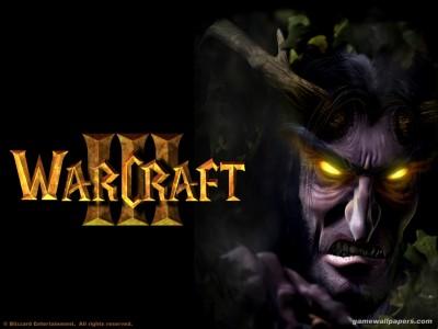 Warcraft 3 — Раса Эльфы