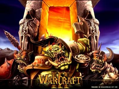 Warcraft 3 - Орда