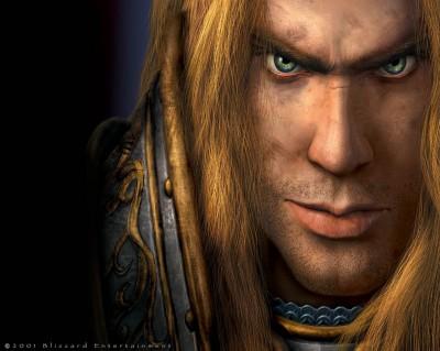 Warcraft 3 - Раса Альянс