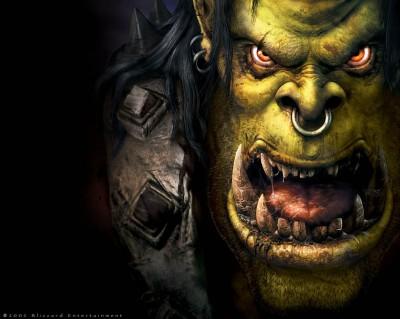 Warcraft 3 - Раса Орда