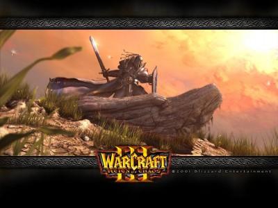 Warcraft 3 - Футман