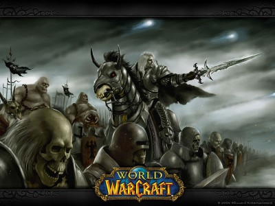 World of Warcraft - Армия Нежити