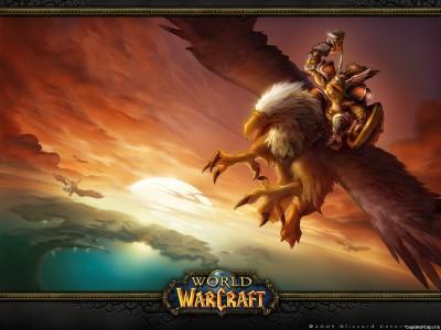 World of Warcraft - Перевозчик