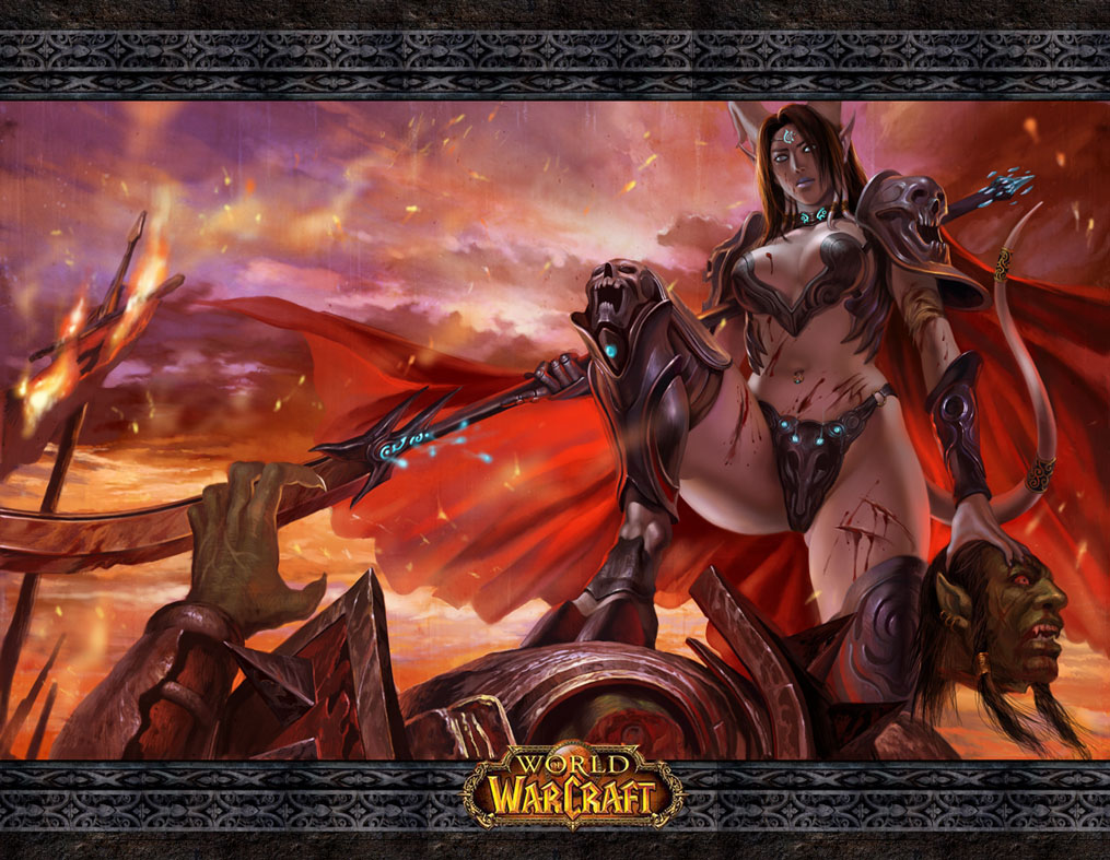 World of warcraft cartoon porn pictures drenai adult scenes