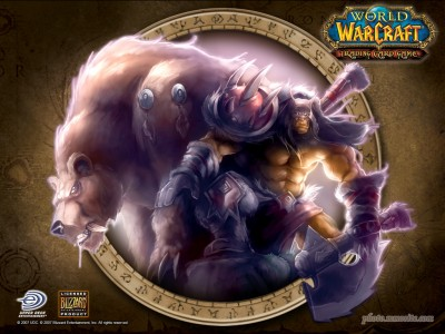 World of Warcraft - Rengar