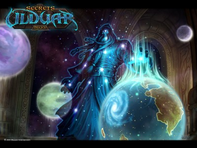 World of Warcraft - Заставка - Картинка WoW
