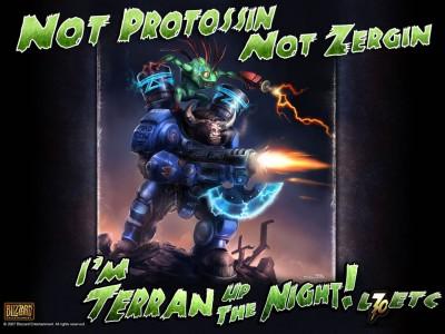 Картинки - Злой Охотник - World of Warcraft