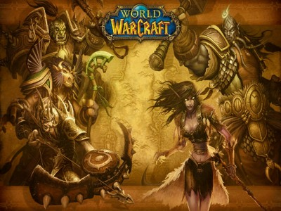 World of Warcraft - Картинка