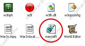 Как установить Патч на игру Warcraft