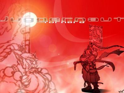 Yurnero - Juggernaut DotA Allstars